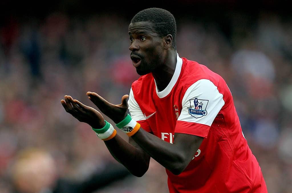 Tidligere Arsenal-spiller: Jeg gemte mig på mit værelse i flere dage
