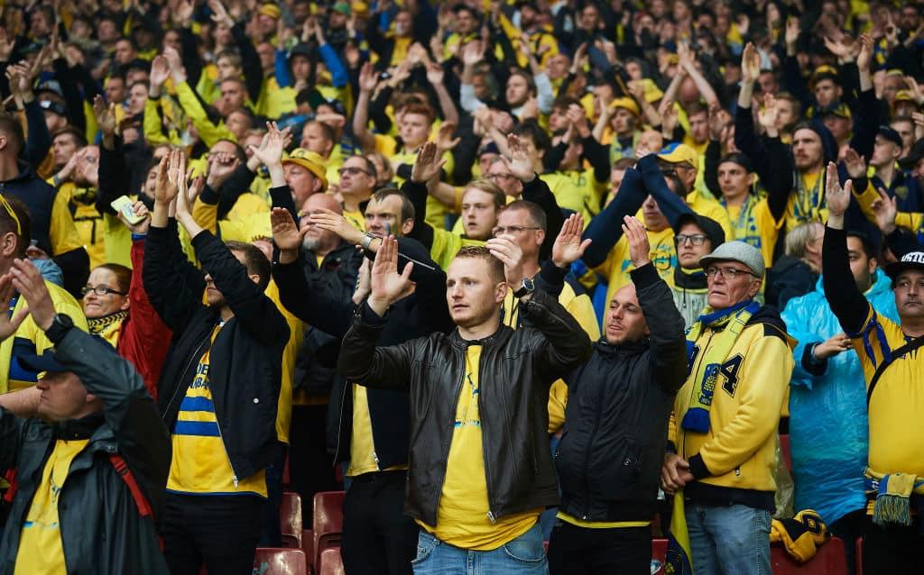 Nu vil Brøndby registrere fodboldbøller med videoovervågning