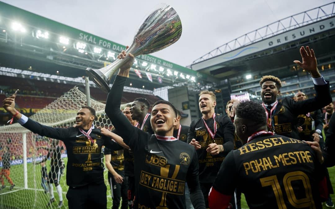 Medie: FC Midtjylland sælger brasilianer for 62 millioner kroner