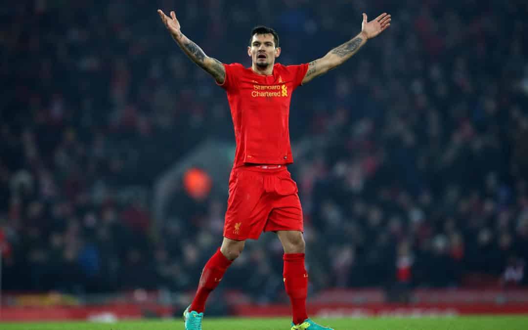 Medie: Italiensk storklub vil hente Liverpool-profil
