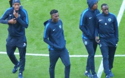 Medie: Liverpool melder sig ind i kampen om 19-årig angriber