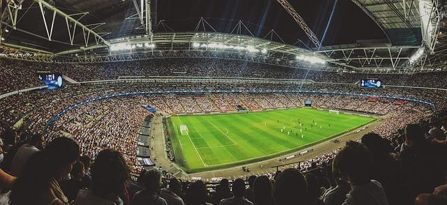 Fodbold i TV er mindre populært