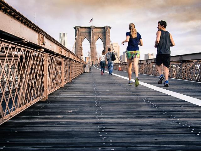 Hvordan får du unge og børn til at dyrke mere motion?