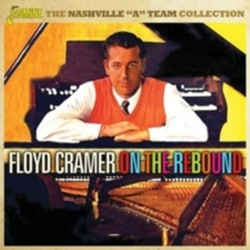 Floyd Cramer - On the Rebound (Audio CD)