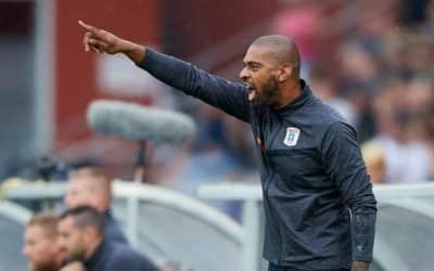 AGF-træner efter nederlag til FCK: Vi voldt dem store problemer