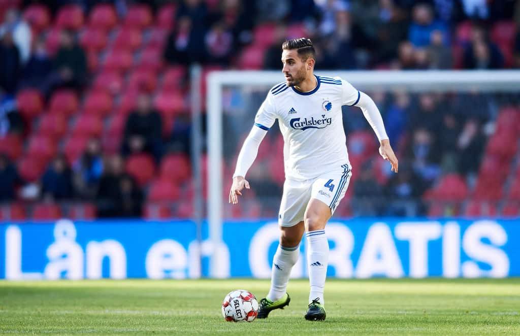 AIK Stockholm vil have svensk-græker fra FCK