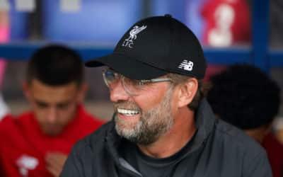 Klopp: Liverpool er grådige efter flere titler