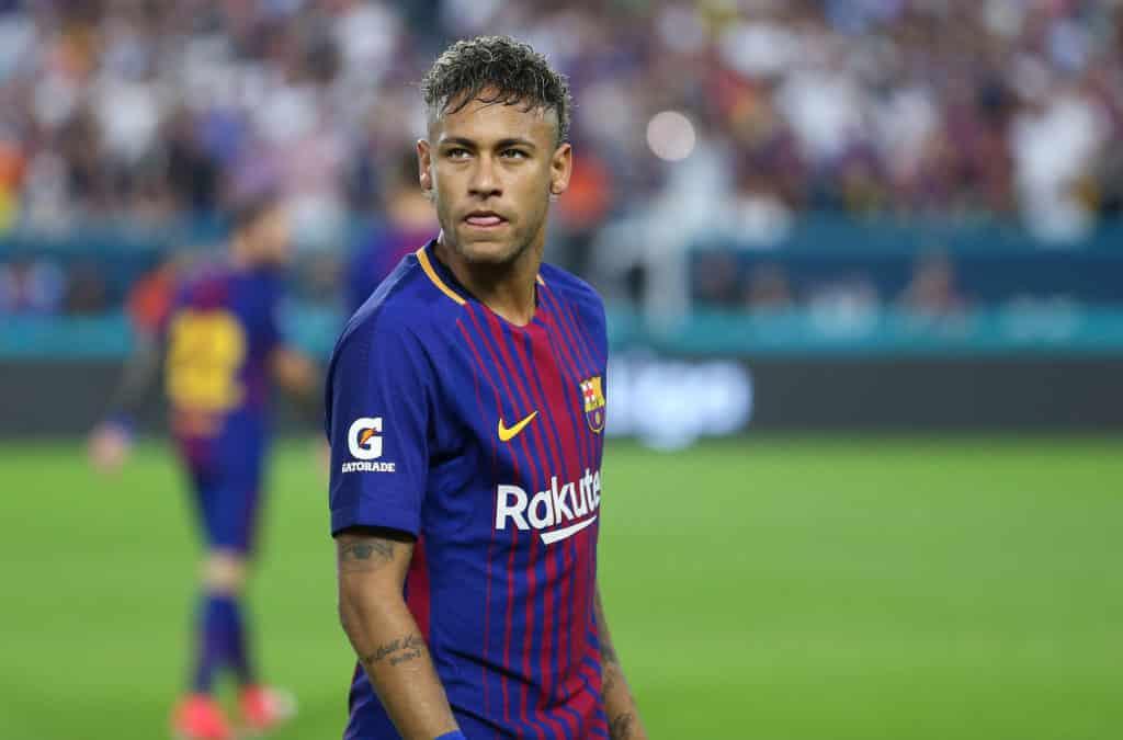 Vice-præsident i Barca: Neymar vil tilbage til os