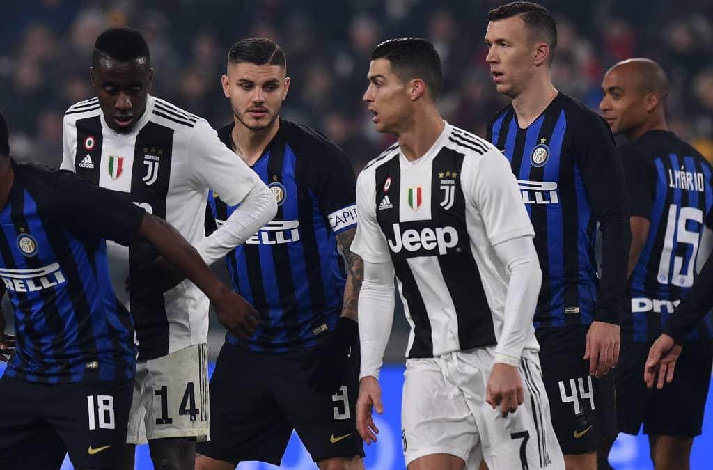 Avis: Ronaldo vil gerne have Icardi til Juventus
