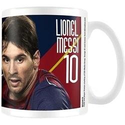 krus Lionel Messi