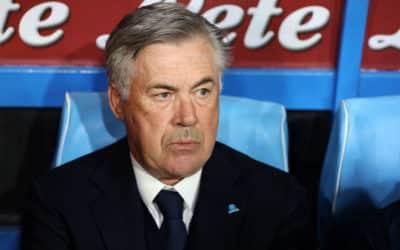 Rygte: Fyreseddel på vej til Ancelotti i Napoli
