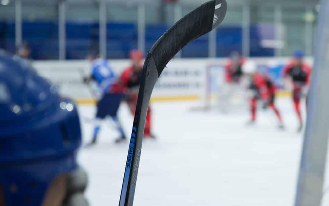 Ishockeyspiller får betalt løn i Bitcoins