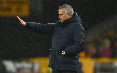 Ferdinand: Mourinho var for sur og negativ i United