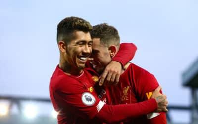 Owen: Liverpools hold er et af de bedste i ligaens historie