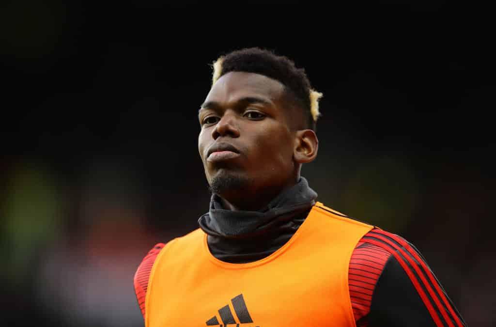 Raiola: Pogba vil gerne tilbage til Juve