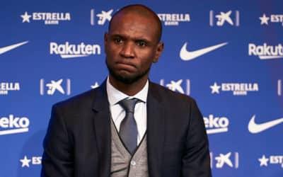 Abidal: Barcelona tilbød ikke Xavi at erstatte Valverde