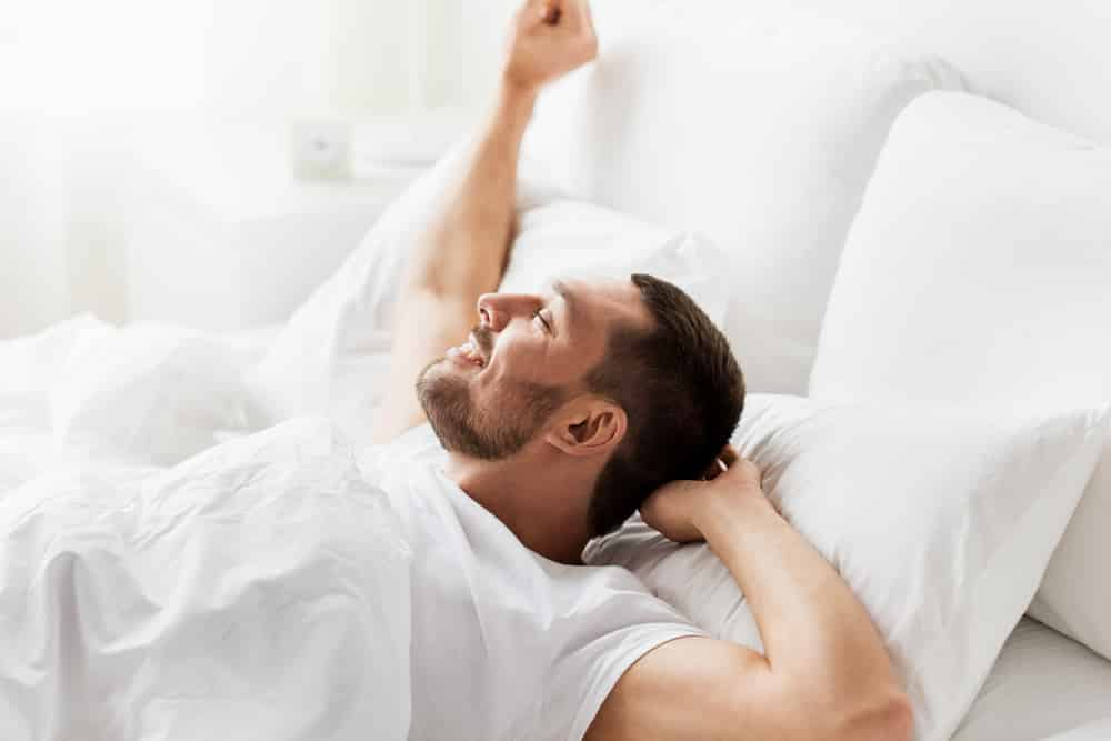 Den gode søvn giver dig overskud til din hobby