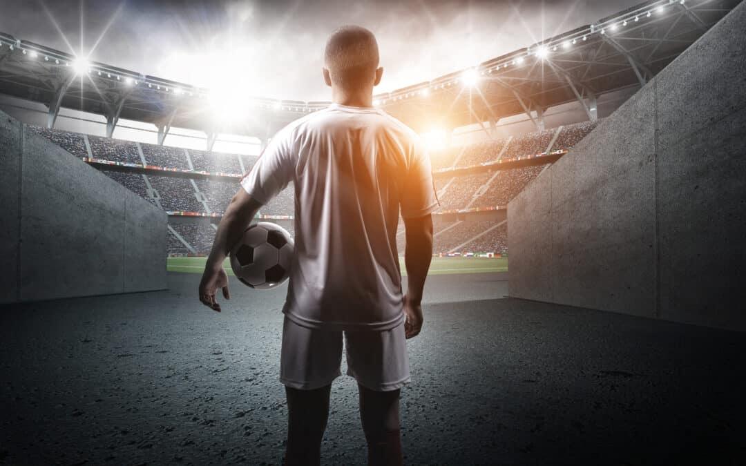 Hvordan kan Google Glass påvirke fodboldverdenen?