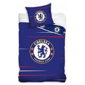 Chelsea FC Sengetøj 140x200 cm