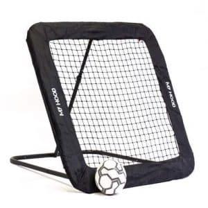 Fodbold rebounder 130x130 cm, My Hood
