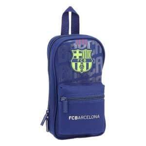 F.c. Barcelona - Penalhus - Blå