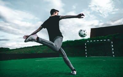 3 grunde til at spille mere fodbold